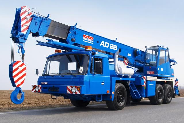 Tatra AD28